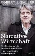 Cover-Bild zu Narrative Wirtschaft von Shiller, Robert J.