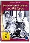 Cover-Bild zu Die lustigen Weiber von Windsor von Ziemann, Sonja (Schausp.)