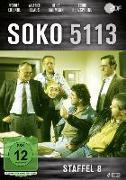 Cover-Bild zu Soko 5113 von Wedegärtner, Jochen