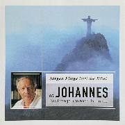Cover-Bild zu Luther, Martin: Das Evangelium nach Johannes - Die Bibel - Neues Testament (Audio Download)