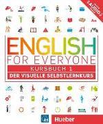 Cover-Bild zu English for Everyone Kursbuch 1 von Dorling Kindersley (Hrsg.)