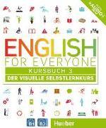 Cover-Bild zu English for Everyone 3 - Kursbuch von Dorling Kindersley (Hrsg.)