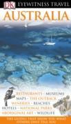 Cover-Bild zu Australia (eBook) von Kindersley, Dorling