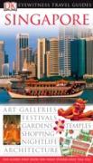 Cover-Bild zu Singapore (eBook) von Kindersley, Dorling