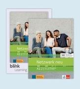 Cover-Bild zu Netzwerk neu A2.2 - Media Bundle von Dengler, Stefanie