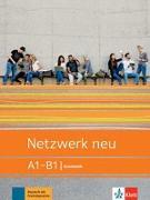 Cover-Bild zu Netzwerk neu A1-B1. Grammatik von Dengler, Stefanie