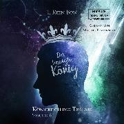 Cover-Bild zu Der besorgte König - Königreich der Träume, Sequenz 6 (ungekürzt) (Audio Download)