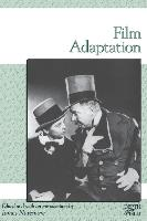 Cover-Bild zu Naremore, James (Hrsg.): Film Adaptation