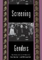 Cover-Bild zu Eberwein, Robert (Solist): Screening Genders: The American Science Fiction Film