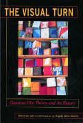 Cover-Bild zu Vacche, Angela Dalle (Hrsg.): The Visual Turn