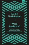 Cover-Bild zu El-Mafaalani, Aladin: Wozu Rassismus?