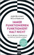 Cover-Bild zu Brückmann, Judith: Immer funktionieren funktioniert halt nicht