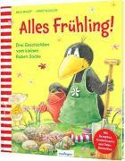 Cover-Bild zu Der kleine Rabe Socke: Alles Frühling! von Moost, Nele