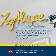 Cover-Bild zu Hohler, Franz: Zytlupe - Radio-Satire live! (Audio Download)