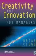 Cover-Bild zu Creativity and Innovation for Managers (eBook) von Clegg, Brian