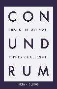 Cover-Bild zu Conundrum (eBook) von Clegg, Brian