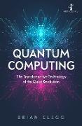 Cover-Bild zu Quantum Computing (eBook) von Clegg, Brian