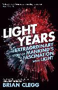 Cover-Bild zu Light Years (eBook) von Clegg, Brian