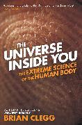 Cover-Bild zu The Universe Inside You (eBook) von Clegg, Brian