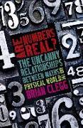 Cover-Bild zu Are Numbers Real? (eBook) von Clegg, Brian