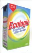 Cover-Bild zu Ecologic (eBook) von Clegg, Brian