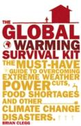 Cover-Bild zu The Global Warming Survival Kit (eBook) von Clegg, Brian