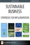 Cover-Bild zu Sustainable Business (eBook) von Soyka, Peter A.