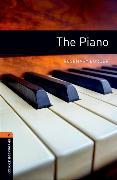 Cover-Bild zu Oxford Bookworms Library: Level 2:: The Piano von Border, Rosemary