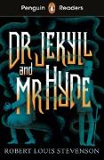 Cover-Bild zu Penguin Readers Level 1: Jekyll and Hyde (ELT Graded Reader) (eBook) von Stevenson, Robert Louis