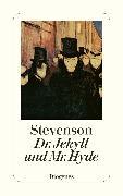 Cover-Bild zu Dr. Jekyll und Mr. Hyde (eBook) von Stevenson, Robert Louis
