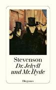Cover-Bild zu Dr. Jekyll und Mr. Hyde von Stevenson, Robert Louis