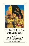 Cover-Bild zu Die Schatzinsel von Stevenson, Robert Louis