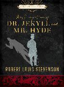Cover-Bild zu The Strange Case of Dr. Jekyll and Mr. Hyde and Other Stories von Stevenson, Robert Louis