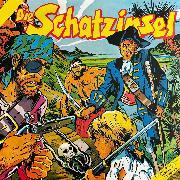 Cover-Bild zu Die Schatzinsel (Audio Download) von Stevenson, Robert Louis