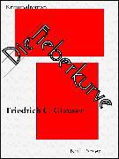 Cover-Bild zu Glauser, Friedrich C.: Die Fieberkurve (eBook)
