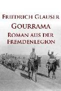 Cover-Bild zu Glauser, Friedrich: Gourrama (eBook)