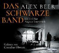 Cover-Bild zu Das schwarze Band
