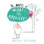 Cover-Bild zu Jeffers, Oliver: What's the Opposite? (The Hueys) (eBook)