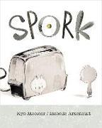 Cover-Bild zu Maclear, Kyo: Spork
