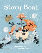 Cover-Bild zu Maclear, Kyo: Story Boat