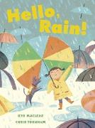 Cover-Bild zu Maclear, Kyo: Hello, Rain! (eBook)