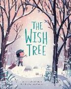 Cover-Bild zu Maclear, Kyo: The Wish Tree