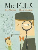 Cover-Bild zu Maclear, Kyo: Mr. Flux