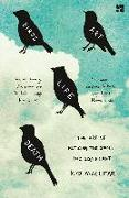 Cover-Bild zu Maclear, Kyo: Birds Art Life Death: The Art of Noticing the Small and Significant (eBook)