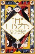 Cover-Bild zu Maclear, Kyo: The Liszts