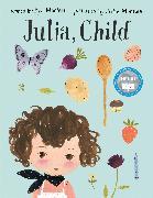Cover-Bild zu Maclear, Kyo: Julia, Child