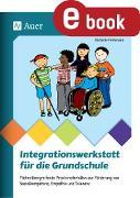 Cover-Bild zu Integrationswerkstatt für die Grundschule (eBook) von Pohlmann, Stefanie