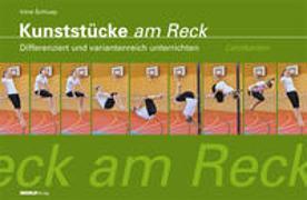 Cover-Bild zu Kunststücke am Reck - Lernkarten von Schluep, Irène