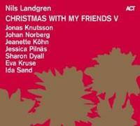 Cover-Bild zu Christmas Friends V von Landgren, Nils