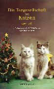 Cover-Bild zu Bachstein, Julia (Hrsg.): Die Teegesellschaft der Katzen (eBook)